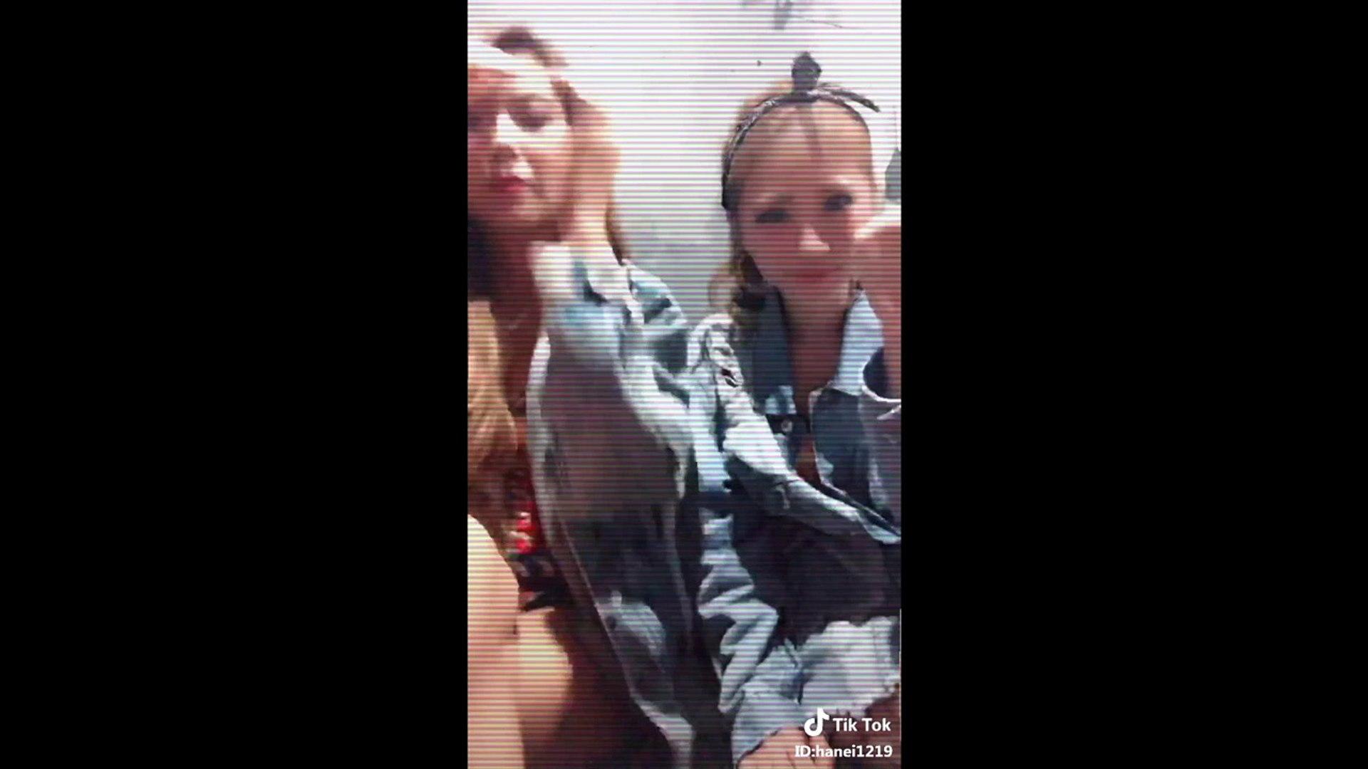 TikTok】 #毎日ホットビデオ可愛い過ぎる美人のを見るなよ!【まとめ】 !! - video dailymotion