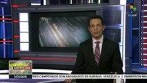 teleSUR noticias. Ecuador: analizan modificar subsidios a combustibles