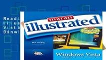 Reading books Maran Illustrated Windows Vista (Maran Illustrated) D0nwload P-DF