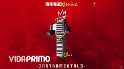 Mambo Kingz - Romances De Una Noche (Instrumentals) [Official Audio]