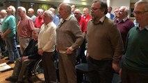 Les chœurs gallois, une tradition