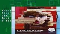 Access books Adobe Flash Professional CS6 Classroom in a Book (Classroom in a Book (Adobe)) For