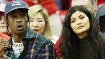 Kylie Jenner TROLLED For Travis Scott's New Album 'AstroWorld'!