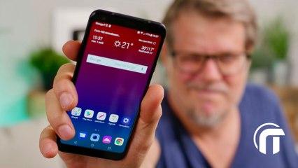 LG Q7, petit mais costaud ? test complet