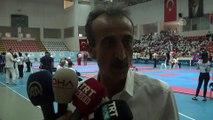 Türkiye Açık Kyokushin Kata ve Kumite Şampiyonası - AMASYA