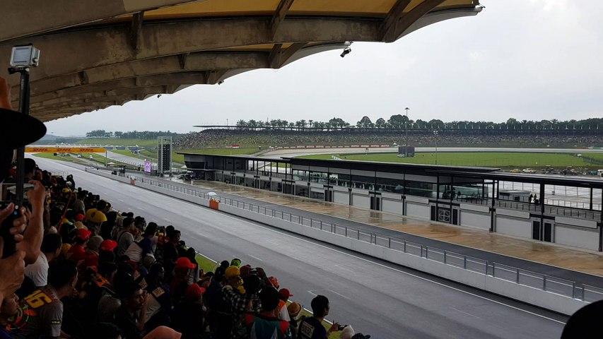 Moto  GP Malaysia