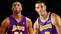 "LaVar Ball: ""Kobe Doesn't Like Lonzo Because Of LeBron James!"""