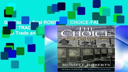 Get s  Roberts Choice Fable  Trade P3 A Fable Of  Trade And Protection Any Full Movies