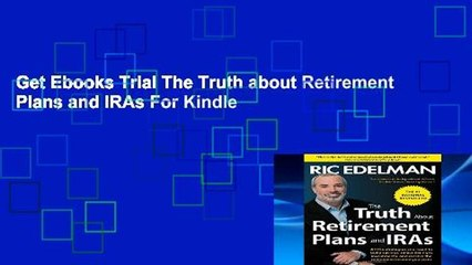 Get s  The Truth About Retirement Plans And Iras  Full Movies