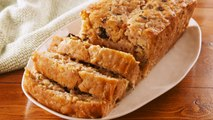 Morning Glory Zucchini Bread Can Make Any Morning Glorious