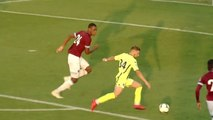 Très belle action de Mellali vs West Ham United