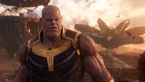 'Avengers: Infinity War' Writer Reveals What Makes Thanos Truly Dangerous