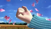 Final Fantasy Brave Exvius - Trailer Final Fantasy VIII Squall et Rinoa