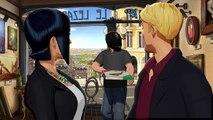 Les Chevaliers de Baphomet 5 - Trailer d'annonce sur Switch