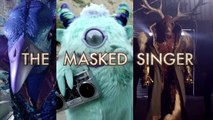 THE MASKED SINGER - Official Trailer - FOX 2019