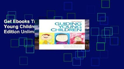 Get s  Hearron Guiding Young Children 9 United States Edition Unlimited Full Movies