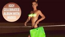 Iggy Azalea's nudes get negative response