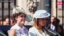 Princesses Beatrice And Eugenie Dish On Royal Life