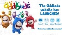 Oddbods | PANIQUE AU PIQUE NIQUE | Dessin Animé pour les Enfants