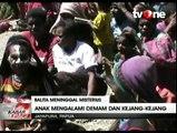 32 Balita di Papua Meninggal Secara Misterius