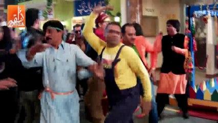 Baz Aa Ry Bewakoof - Comedy Show - Ally Khan