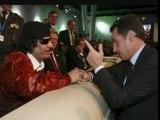 Parodie Sarkozy ( Raphael - Carla Bruni )