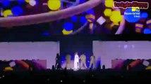 CL at MTV Spotlight Singapore Indoor Stadium for Hyperplay