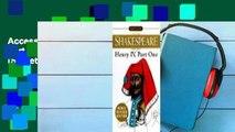 Access books Henry IV, Part I (REV. Signet Ed.) (Signet Classics) For Kindle