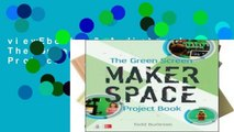 viewEbooks & AudioEbooks The Green Screen Makerspace Project Book For Kindle