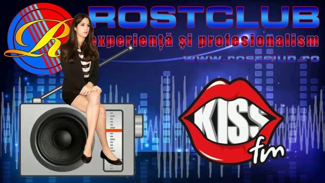 PUBLICITATE KISS FM