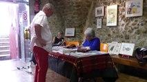 Alpes-de-Haute-Provence : Pierrevert, dessine moi ton village