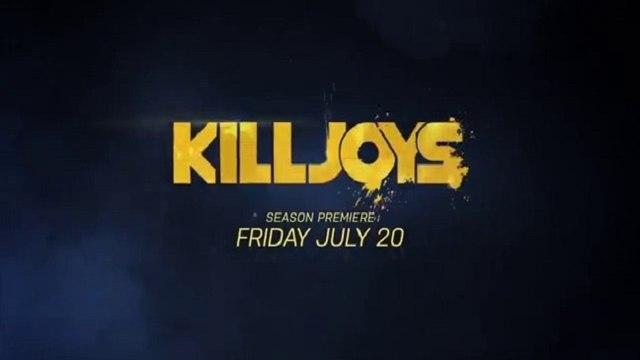 Killjoys - Promo 4x04