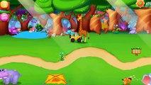 Fun Jungle Animal Care Kids Games Save The Jungle Animals Jungle Animal Care Games For Kid