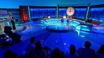 """F***ing Monster!"" Sean Lock ELECTROCUTES Roisin Conaty 
