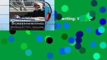 Access books Organic Screenwriting: Writing for Film, Naturally For Ipad