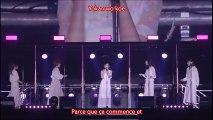 Nakazawa, Ishiguro, Iida, Abe et Fukuda - Ai no Tane (20th Anniversary Ver.) Vostfr + Romaji