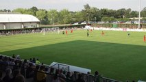 ASSE 3-0 Nice : les buts