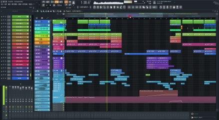 COLOVE – Framework (FL Studio Project)