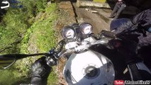 (Motor)Bike Am urcat pe Transfagarasan ILEGAL