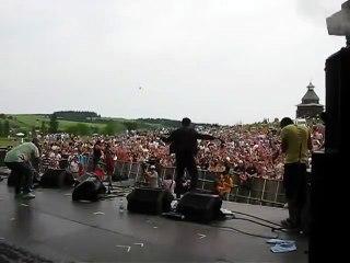 Fnaire - 'Movement' Festival (Russia)   فناير - حفلة روسيا