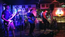 Monkey Wrench (Foo Fighters tribute) perform I'll Stick Around at The Heavy Metal Brewing Co - Vancouver 8-3-17