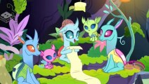 My Little Pony Friendship is Magic  S08E15 - The Hearths Warming Club  - August 04, 2018 , ,  My Little Pony FiM S8 E15 , ,  My Little Pony S08 E15 , ,  My Little Pony 8X15 , ,  My Little Pony