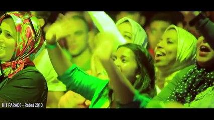 Fnaire - Hit Parade (Rabat)    2013 فناير - عرض ناجح