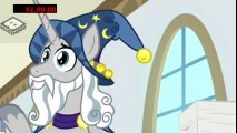 My Little Pony: Friendship is Magic - S08E16 - Friendship University (Flim and Flam) - August 05, 2018 || My Little Pony: FiM S8 E16 || MLP (08/05/2018)
