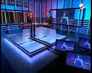 Fnaire feat. Samira Saïd - Be Winner (Rotana News)   فناير و سميرة سعيد -  تقرير روتانا