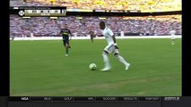 Marco Asensio second goal - Real Madrid 3-1 Juventus