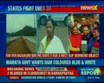 Tug of War between West Bengal and JKD over the colour of Dam in Jharkhand escalates