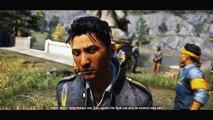Far Cry 4  Both Endings, Kill Amita, Kill Sabal, Kill Pagan, Spare Pagan
