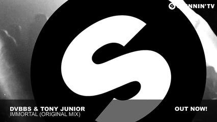 DVBBS & Tony Junior Immortal (Original Mix)