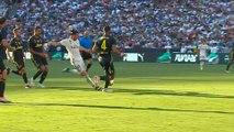 La frappe magnifique de Gareth Bale contre la Juventus